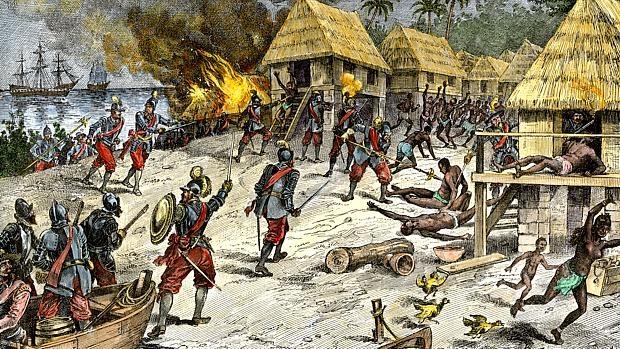 Da colonização aos dias de hoje: o que mudou?