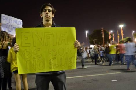 Foto: Gustavo Cunha