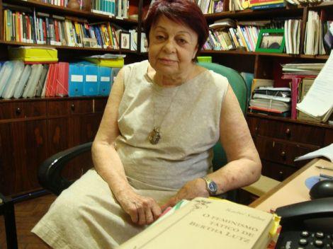Rachel Soihet alerta para violência simbólica