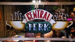 Central Perk  Imagem: Friends Wiki