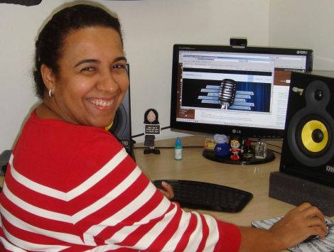 Nayara Alves: nem casamento, nem filhos