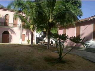 Casa da Lara Vilela hoje/ foto Igor Pinheiro