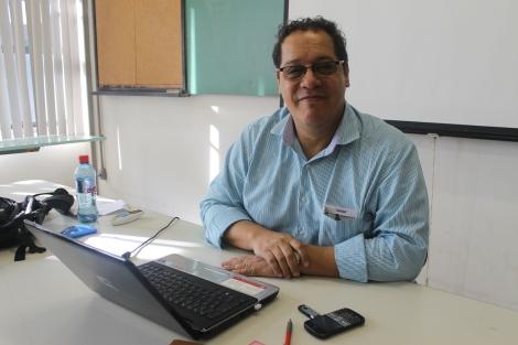 Professor Leonardo Mesentier explica o crescimento populacional em Niterói e atesta um boom imobiliário nos últimos anos