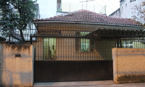 A Casa da Rosane