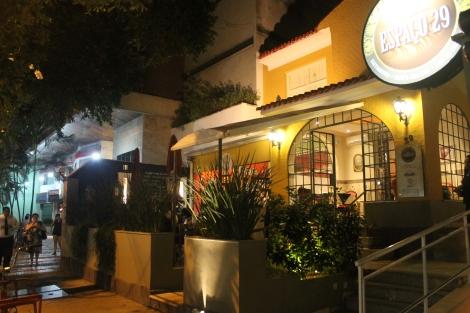 A Casa Restaurante