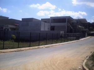 Obras do Hospital Regional de Saquarema só devem ficar prontas no ano que vem (Fotografia: Lucas Raposo)