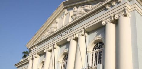 Biblioteca Pública de Niterói trouxe um novo conceito e passou a ser um espaço de cultura e entretenimento. Foto: Site.