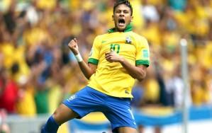 Neymar Reuters