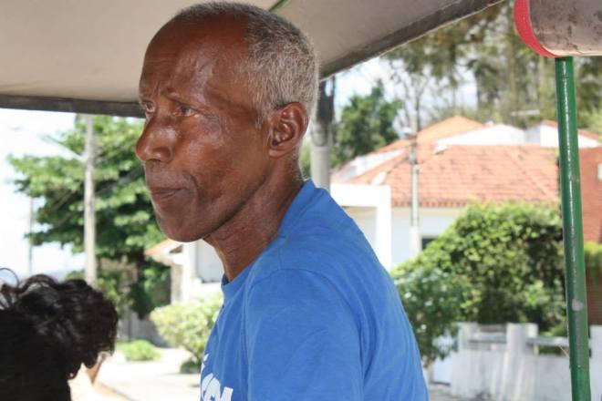 José Marcos trabalha como Charreteiro há 38 anos