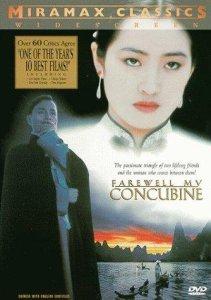 Adeus Minha Concubina (1993)