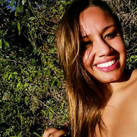 Layrha Moura, 22 anos