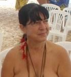 Renata Freire, presidente da FBrN