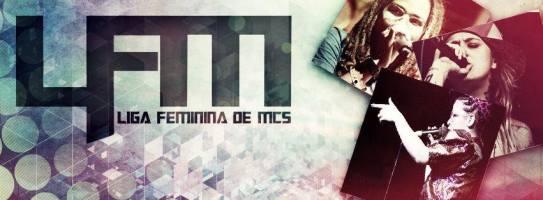 Liga Feminina de MC's. Coletivo incentiva novas rappers a integrarem a cena