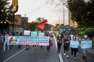 Ato Unificado em Niterói